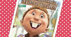 What If You Had Animal Teeth.pdf
