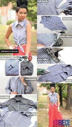 DIY clothes - Spoki