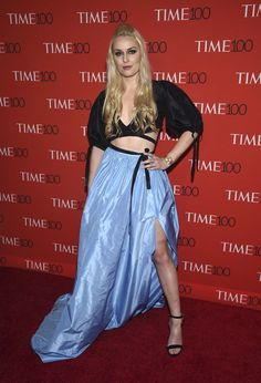 Time 100 Gala 2018- ElleSpain