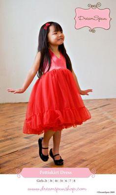 Future holiday dress?