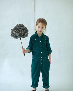 Louis Louise | MilK - Le magazine de mode enfant