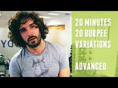 The Body Coach Burpee Challenge - The Running Bug Tabata Workouts, Running Workouts, Cardio, Burpee Challenge, Workout Challenge, Body Coach Hiit, Body Weight Hiit, Joe Wicks The Body Coach, All Body Workout