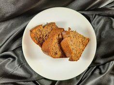 Krysy v Kuchyni: Bezlepková Bábovka - Carrot Cake Carrot Cake, Banana Bread, Carrots, French Toast, Breakfast, Desserts, Food, Carrot Cake Loaf, Breakfast Cafe
