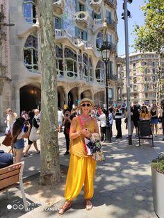 2019_Barcelóna– Google Drive Barcelona, Google Drive, Street View, Barcelona Spain