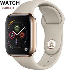 Buy Bluetooth Smart Watch Series 4 SmartWatch for Apple IPhone IOS Android Smartphones Looks Like Apple Watch Reloj Inteligente Apple Watch Series 3, Buy Apple Watch, Apple Watch White, Apple Watch Silver, Black Apple, Apple Watch Models, Apple Iphone, Iphone 5s, Ios Apple