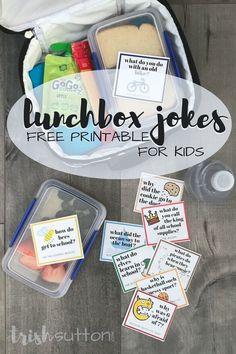 Kids Jokes Silly Lun