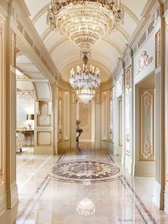 Luxury House Interior Design Tips And Inspiration Luxury Home Decor, Luxury Interior Design, Interior Architecture, Baroque Architecture, Classical Architecture, Dream Mansion, Mansion Interior, Apartment Interior, Palace Interior