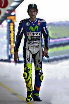 Vale Rossi, #46