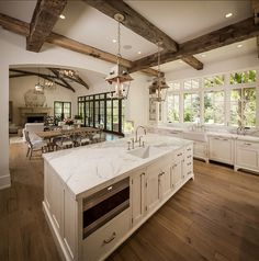 99 French Country Kitchen Modern Design Ideas (11)