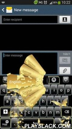 GO Keyboard Kingdom  Android App - playslack.com ,  - For this app you need to install GO Keyboard -First Download this theme, then press Open and after that 'Apply' and 'Done'- To use the custom font included press long on the key '? 123' and select 'Font Setting' from the 'Advanced Settings' section, then 'Scan Fonts' and choose the font associated with 'Kingdom'. See the last Presentation/Screenshot for more details. --- For any problems, bugs or errors, you can contact us at…
