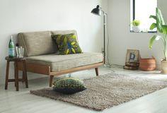 ALBERO(アルベロ) カバーリングソファ 2シーター | インテリアショップ[unico]:家具/インテリア/ソファ/ラグ等の販売。