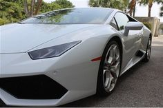 2015 Huracan LP 610-4 AWD