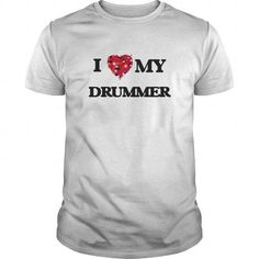 I love my Drummer