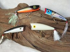 Top Water Lure Tips - Poppers #BassFishingTips
