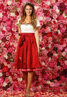 Bloggerin Julia Haupt bevorzugt den Glamour-Look (Foto: Jessica Kassner für dresscoded)   S❤
