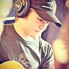 Him in hats,oh my gosh <3