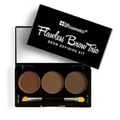 Product Reviews, DIY, Make up Tutorials: BH Cosmetics Flawless Brow Defining Kit