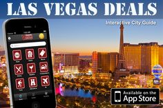 Thanks to Appshrink.com for this review!! TravelVegas for iPhone – App Review