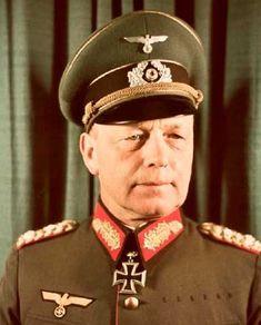 ✠ Ewald von Kleist (8 August 1881 – 13 November 1954)