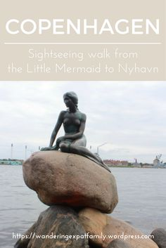A beautiful walk full have history and nice views in Copenhagen! Walk from the Little Mermaid to famous Nyhavn!