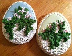 Flower Baskets      https://www.facebook.com/sweetbeetreats