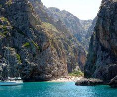 Today's travel destination, Mallorca in 5 fun facts