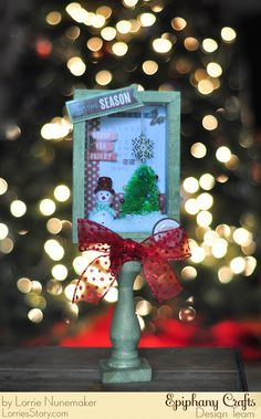 Lorrie's Story: Day 2 - Epiphany Crafts / Ruby Rock-it! Christmas Crafts For Adults, Christmas Ornament Crafts, Christmas Decorations, Holiday Decor, Christmas Ideas, Christmas Albums, Xmas, Epiphany Crafts, Craft Gifts