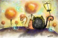 Иллюстрация: Katja Main