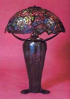 1000 Images About Design And Decor Tiffany Lamps On