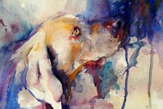 Jean Haines Watercolor - Google Search