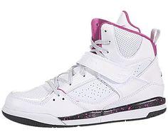 low priced 4ad36 70a1b JORDAN GIRLS JORDAN FLIGHT 45 HIGH PS Style Nike Basketball Shoes, Running  Shoes Nike,