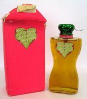 Schiaparelli «Succès fou» vintage french perfume