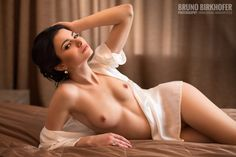 Lena by Bruno Birkhofer on