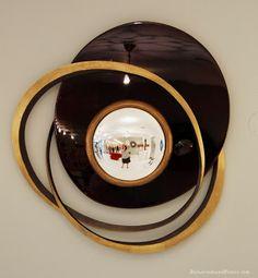 STUDIO ANNETTA: mirror, mirror, on the wall...