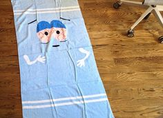 South Park Towelie Towel - Take My Paycheck - Shut up and take my money! | The coolest gadgets, electronics, geeky stuff, and more!