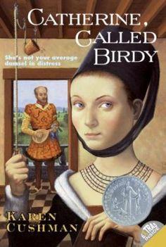 Catherine Called Birdy - Sonlight Core G - Reader