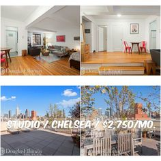 Studio apt for rent in Chelsea at $2,750/mo.Doorman, Elevator, Laundry. Contact us for details.Web ID:622078. #NYCApartments #MovingToNYC #NYCrentals #ApartmentHunting #Moving #NYC #NoFeeApt