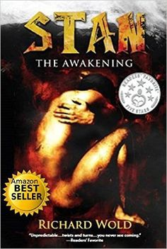 Stan: The Awakening by Richard Wold *** I was giving this book for free in return for a book review by Vicki Drane. This review is still my true feelings. Bipolar. Schizophrenic. Delusional. Angels and Demons. God and Satan. Stan Foster has just jumped of theGeorge WashingtonBridge and survived. The only thing he knows, his … … Continue reading →