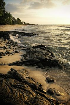 Big Island, Hawaii - 50 Of The Most Beautiful Places in the World (Part 3)