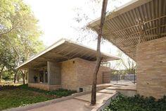 Parc National du Mali | Bamako Mali | Kere Architecture | Iwan Baan Photo