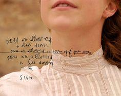 Sabrina Ward Harrison