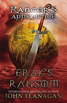 Erak's Ransom: Book 7 (Ranger's Apprentice) by John A. Flanagan http://www.amazon.com/dp/B002ZW7EC8/ref=cm_sw_r_pi_dp_hPdkwb0BP52J2