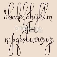 Résultats de recherche d'images pour «calligraphie alphabet»