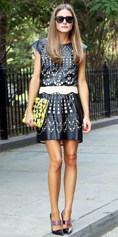 {olivia palermo}. Love it all!!!!!