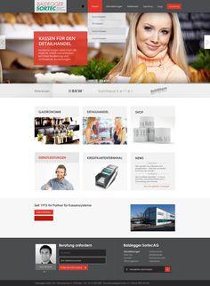 Baldegger & Sortec AG - Startseite