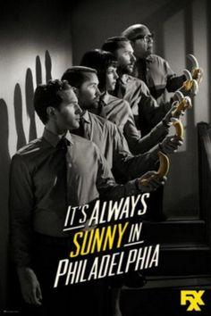 Watch It's Always Sunny in Philadelphia