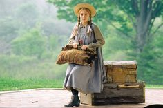 Anne of Green Gables Names: Cordelia, Blythe and Jem