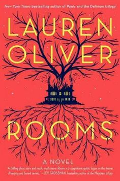 East Rockaway Public Library: Read This! Adults  Rooms by Lauren Oliver