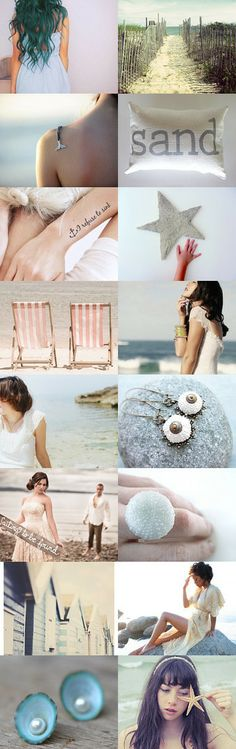 ~ A Mermaids Summer ~ by SuSaN Wagner