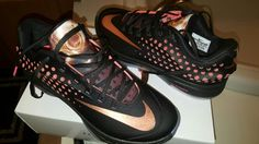 new style 18cb8 55cb9 KD XII ELITE ROSE GOLD COLLECTION